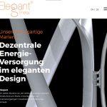 Elegant Energy